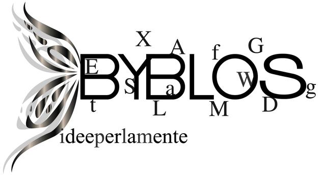 Il sito web Byblos idee