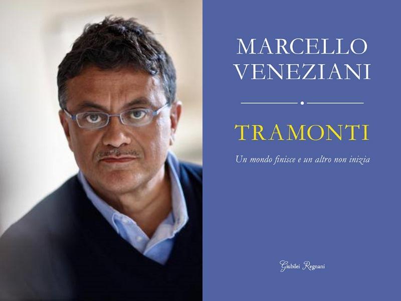 Caffè d'Autunno con ospite Marcello Veneziani