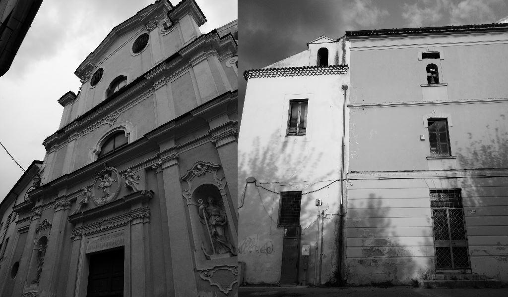 Chiese del FEC del San Salvatore e San Francesco
